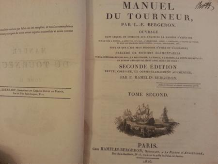 Manuel Du Tourneur