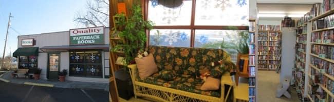 Southern Oregon Bookstore